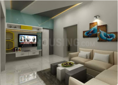 Gallery Cover Image of 2579 Sq.ft 4 BHK Apartment for buy in Malad West for 32800000