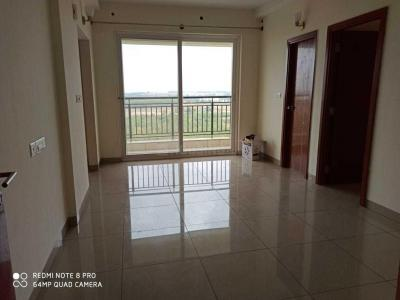 Gallery Cover Image of 675 Sq.ft 1 BHK Apartment for rent in Prestige Royale Gardens, Muddanahalli for 16000