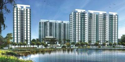 Gallery Cover Image of 1170 Sq.ft 2 BHK Apartment for buy in SJR Blue Water Ph 2, Choodasandra for 7300000