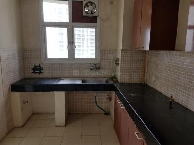 Gallery Cover Image of 1450 Sq.ft 2 BHK Apartment for buy in Unitech Uniworld Horizon, New Town for 7500000