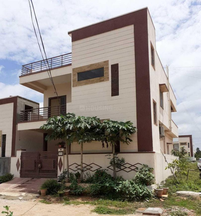 Building Image of 2750 Sq.ft 3 BHK Independent House for buy in Nagole for 12500000
