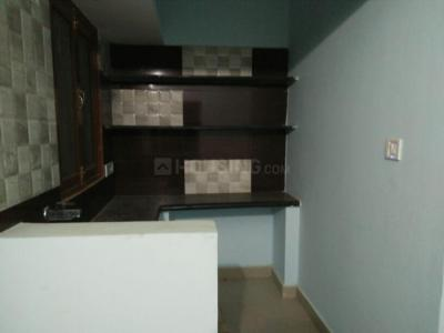 Gallery Cover Image of 750 Sq.ft 1 BHK Independent Floor for rent in Kudlu for 7500