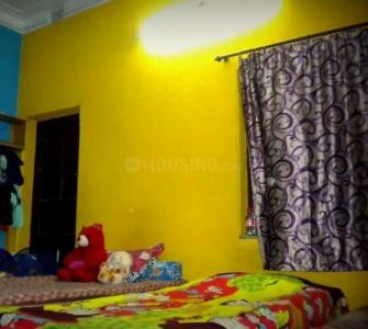Bedroom Image of Radhe Shyam Female PG in Rajarhat