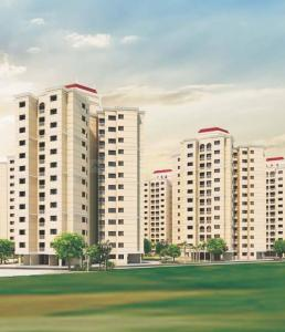 Gallery Cover Image of 554 Sq.ft 2 BHK Apartment for buy in Padle Gaon for 3993000
