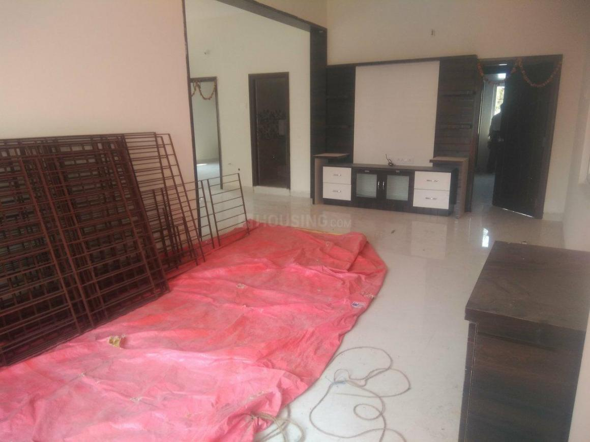 Living Room Image of 1500 Sq.ft 3 BHK Apartment for rent in Borabanda for 20000
