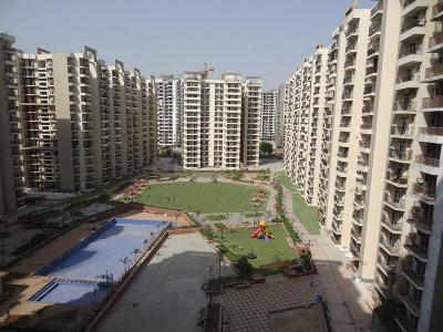 Gallery Cover Image of 1050 Sq.ft 2 BHK Independent Floor for rent in Shahberi for 16000