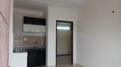 Gallery Cover Image of 750 Sq.ft 2 BHK Independent House for rent in Chhattarpur for 11000
