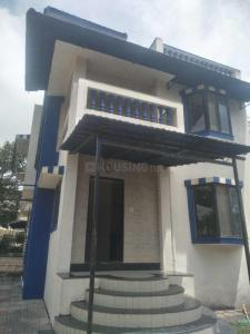 Gallery Cover Image of 1500 Sq.ft 3 BHK Villa for buy in Chochi for 15000000