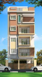Gallery Cover Image of 1050 Sq.ft 2 BHK Apartment for buy in Kalyan Nagar for 8000000