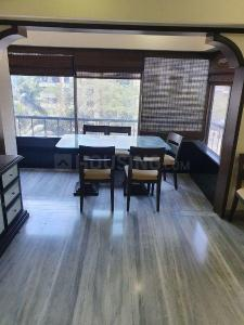 Gallery Cover Image of 1200 Sq.ft 2 BHK Apartment for rent in Juhu for 85000