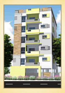 Gallery Cover Image of 1300 Sq.ft 3 BHK Apartment for buy in Banashankari for 11058500