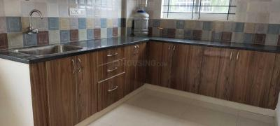 Gallery Cover Image of 1000 Sq.ft 2 BHK Independent Floor for rent in HSR Layout for 31000