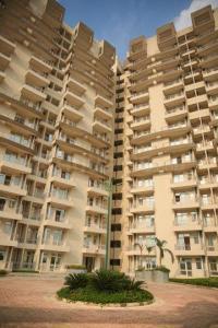 Gallery Cover Image of 890 Sq.ft 2 BHK Apartment for rent in Noida Extension for 6000
