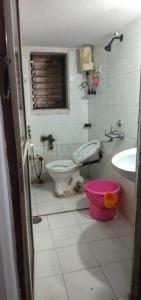 Bathroom Image of Malad Link Road PG in Malad West