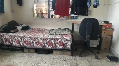 Bedroom Image of PG 4195531 Bibwewadi in Bibwewadi
