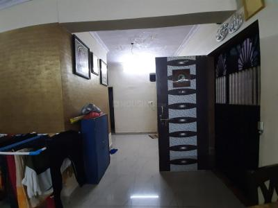 Gallery Cover Image of 1100 Sq.ft 2 BHK Apartment for rent in Kopar Khairane for 42000