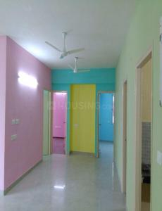 Gallery Cover Image of 1660 Sq.ft 3 BHK Apartment for rent in Rajarhat for 25000
