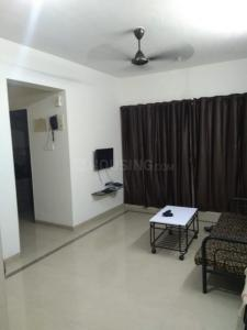 Gallery Cover Image of 850 Sq.ft 2 BHK Apartment for rent in Thane West for 26000