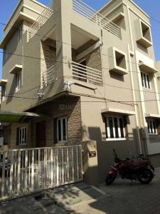 Gallery Cover Image of 2700 Sq.ft 4 BHK Independent House for rent in Satellite for 75000