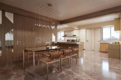 Hall Image of 3967 Sq.ft 4 BHK Apartment for buy in The Indus, Bodakdev for 31700897