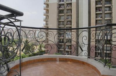 Balcony Image of Anand Nest 49 in Sector 50