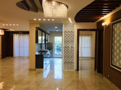 Gallery Cover Image of 2100 Sq.ft 3 BHK Independent Floor for buy in Sector 56 for 12000000