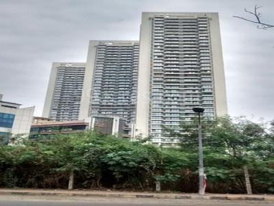 Gallery Cover Image of 1000 Sq.ft 2 BHK Apartment for buy in Rustomjee Elanza, Malad West for 23200000