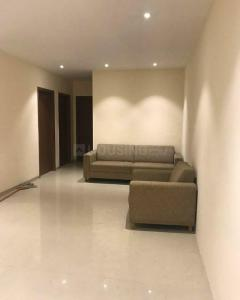 Gallery Cover Image of 810 Sq.ft 2 BHK Apartment for rent in Sheth Exotica, Ghatkopar East for 55000