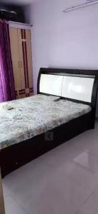 Gallery Cover Image of 600 Sq.ft 1 BHK Apartment for rent in Rashmi Housing Pink City Phase I, Naigaon East for 8000