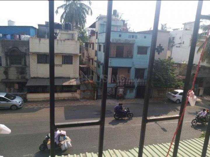 Balcony Image of Dipu in Nigdi