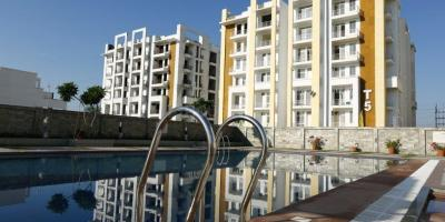 Gallery Cover Image of 1088 Sq.ft 2 BHK Apartment for buy in Ayodhya Nagar for 3200000