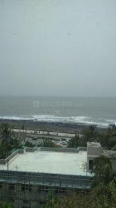 Balcony Image of Female Paying Guest Room in Worli