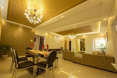 Gallery Cover Image of 1655 Sq.ft 3 BHK Apartment for buy in Siruseri for 7695750