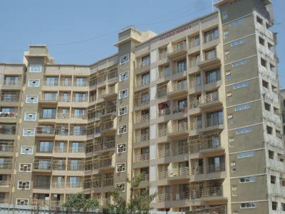 Gallery Cover Image of 455 Sq.ft 1 RK Apartment for buy in Reliable Heights, Nalasopara West for 1800000
