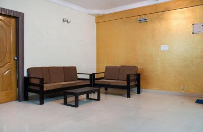 Living Room Image of PG 4643663 Rr Nagar in RR Nagar