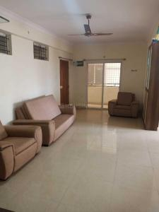 Gallery Cover Image of 1100 Sq.ft 2 BHK Apartment for rent in Electronic City for 19000