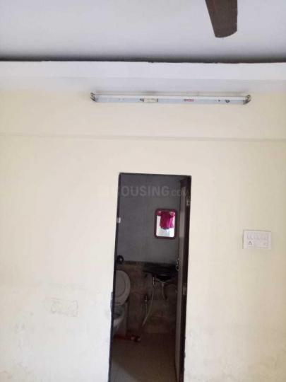 Living Room Image of 710 Sq.ft 1 BHK Apartment for rent in Belapur CBD for 24000