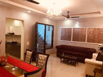 Gallery Cover Image of 400 Sq.ft 1 BHK Apartment for buy in SBP Gateway Of Dreams, Nabha for 2200000