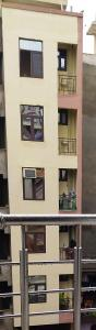 Gallery Cover Image of 300 Sq.ft 1 BHK Independent Floor for rent in Sector 121 for 5500