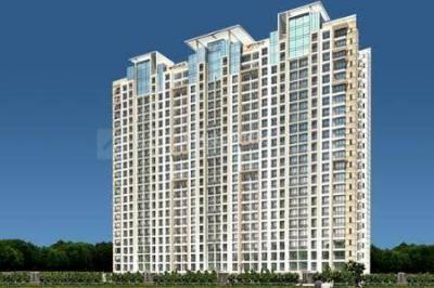 Gallery Cover Image of 950 Sq.ft 2 BHK Apartment for rent in Raheja Serenity, Kandivali East for 36000