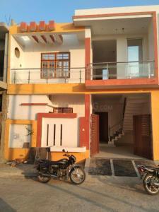 Gallery Cover Image of 1350 Sq.ft 3 BHK Villa for buy in Swarnima Aasra Paradise, Sarojini Nagar for 4500000