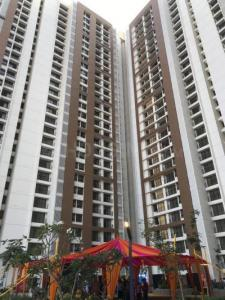Gallery Cover Image of 1705 Sq.ft 3 BHK Apartment for rent in Regency Crest, Kharghar for 36000