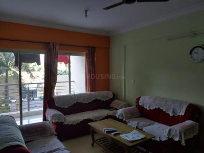 Gallery Cover Image of 1270 Sq.ft 2 BHK Apartment for buy in Aisshwarya Excellency, Dooravani Nagar for 7300000