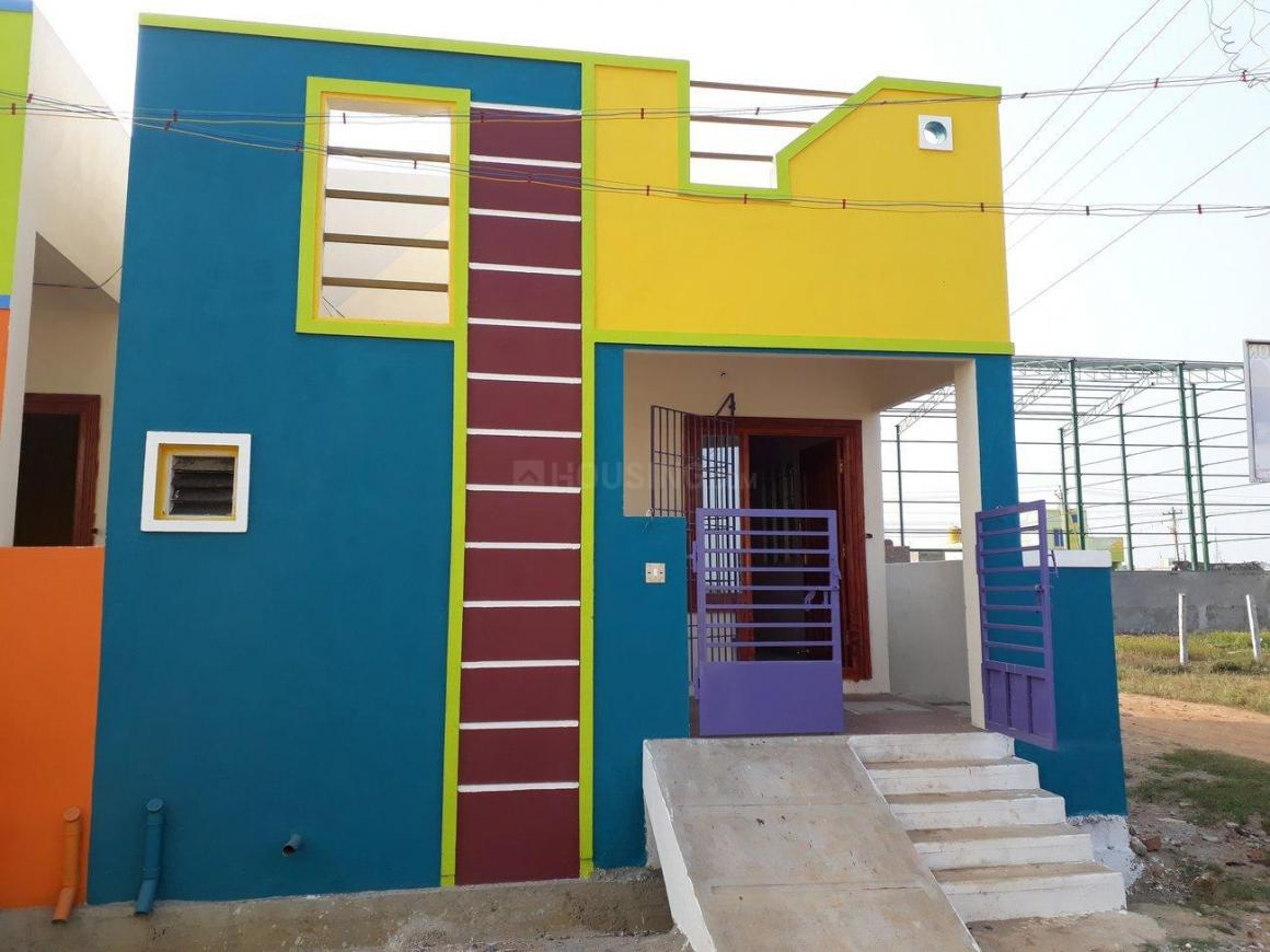 Building Image of 700 Sq.ft 1 BHK Independent House for buy in Veppampattu for 2500000