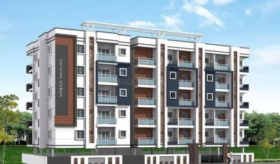 Gallery Cover Image of 1170 Sq.ft 2 BHK Apartment for buy in United Homes, Kalyan Nagar for 7000000