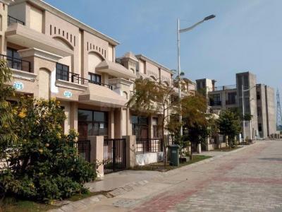Gallery Cover Image of 700 Sq.ft 2 BHK Villa for buy in Khushkhera for 2500000