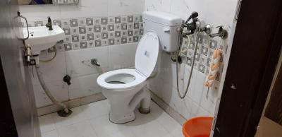 Bathroom Image of Jmu PG in Vaishali