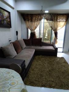 Gallery Cover Image of 410 Sq.ft 1 RK Apartment for rent in Kopar Khairane for 15000