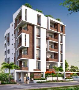Gallery Cover Image of 1200 Sq.ft 3 BHK Apartment for buy in Kondapur for 7200000