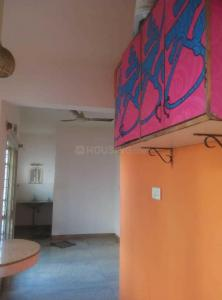 Gallery Cover Image of 600 Sq.ft 1 BHK Apartment for rent in Koramangala for 18000